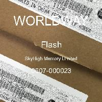 0607-000023 - Cypress Semiconductor - Flash