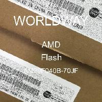 AM29F040B-70JF - Cypress Semiconductor - bliț