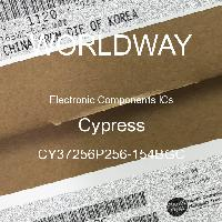 CY37256P256-154BGC - Cypress Semiconductor