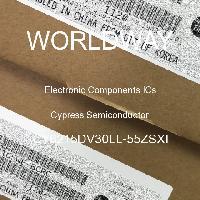 CY6215DV30LL-55ZSXI - Cypress Semiconductor