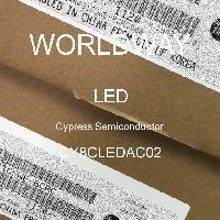 CY8CLEDAC02 - Cypress Semiconductor