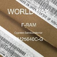 FM25640C-G - Cypress Semiconductor