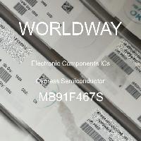 MB91F467S - Cypress Semiconductor
