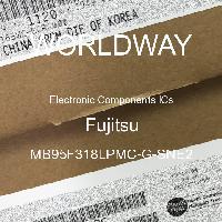 MB95F318LPMC-G-SNE2 - Cypress Semiconductor