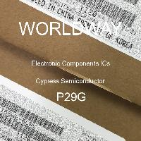 P29G - Cypress Semiconductor - Electronic Components ICs