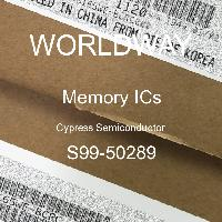 S99-50289 - Cypress Semiconductor - 메모리 IC