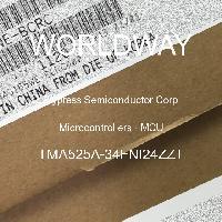 TMA525A-34FNI24ZZT - Cypress Semiconductor - Mikrokontroler - MCU