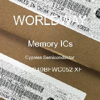 P770040BFWC052 XF - Cypress Semiconductor - Memory ICs