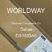 DS1833A5 - Dallas