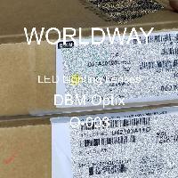 O-003 - DBM Optix - LED Lighting Lenses