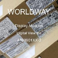 4169901XX-3 - Digital View Inc - Modul display