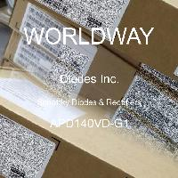 APD140VD-G1 - Diodes Incorporated - Schottky Diodes & Rectifiers