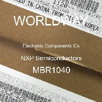 MBR1040 - Diodes Incorporated