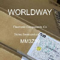 MM3Z39 - Diotec Semiconductor AG - Electronic Components ICs