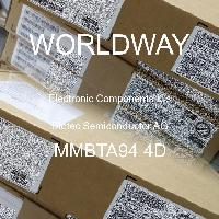 MMBTA94 4D - Diotec Semiconductor AG - Electronic Components ICs