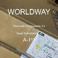 A-111 - Dwyer Instruments Inc - Electronic Components ICs