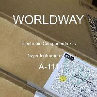 A-111 - Dwyer Instruments Inc - IC linh kiện điện tử