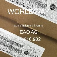 14-810.902 - EAO AG - Audio Indicators & Alerts