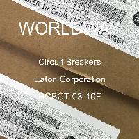BCBCT-03-10F - Eaton Corporation - サーキットブレーカー