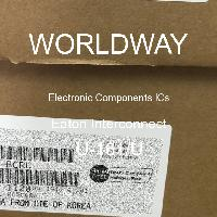 U-161/U - Eaton Interconnect - Electronic Components ICs