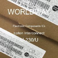 U-230/U - Eaton Interconnect - Electronic Components ICs