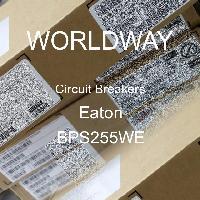 BPS255WE - Eaton - サーキットブレーカー