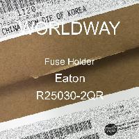 R25030-2QR - Eaton - ヒューズホルダー