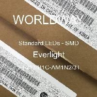 19-213/B1C-AM1N2/3T - Everlight - LED Standar - SMD