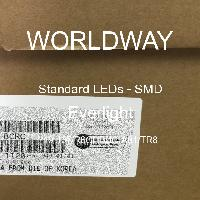 19-137/R6GHBHC-A01/TR8 - Everlight - LED Standar - SMD