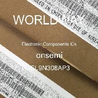 ISL9N308AP3 - Fairchild Semiconductor Corporation