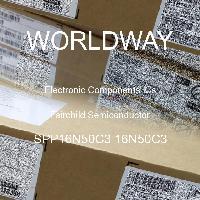 SPP16N50C3 16N50C3 - Fairchild Semiconductor