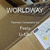 U-1/8-I - Festo - Electronic Components ICs