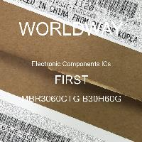 MBR3060CTG B30H60G - FIRST