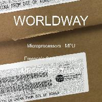 MPC8548EVTAUJA - Freescale Semiconductor