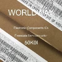 50K0I - Freescale Semiconductor - 전자 부품 IC