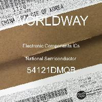 54121DMQB - Freescale Semiconductor - 전자 부품 IC
