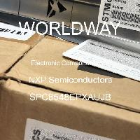 SPC8548EPXAUJB - Freescale Semiconductor - Electronic Components ICs