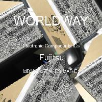 MB39C337PW-ES-MAP-E1 - Fujitsu