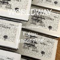 MB95F718E - Fujitsu