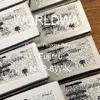 NYP-6W-K - Fujitsu - General Purpose Relays