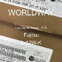 A-12W-K - Fujitsu - Rơle tín hiệu thấp - PCB