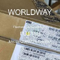MB39A206WQN-G-ERE1 - FUJITSU