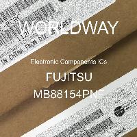 MB88154PNF - FUJITSU