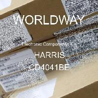 CD4041BE - HARRIS