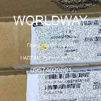 09574020501 - HARTING Technology Group - Konektor Serat Optik