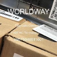 09575040511001 - HARTING Technology Group - Konektor Serat Optik