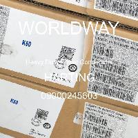 09000245603 - HARTING - Konektor Daya Tugas Berat