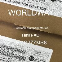HMC277MS8 - Hittite ADI