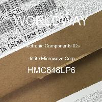 HMC648LP6 - Hittite Microwave Corp