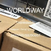 2455RBV99290057 - Honeywell Sensing and Control - Thermostats